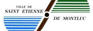 SaintEtiennedeMontluc logo