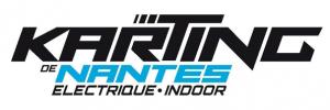 karting nantes logo
